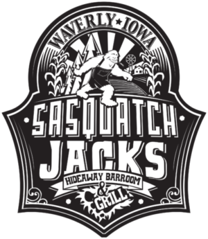 Sasquatch Jacks Hideaway Barroom & Grill